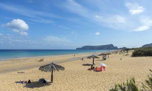 Praia do Porto Santo