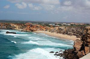 Praia do Tonel, Algarve