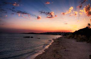 Praia dos Aveiros, Albufeira, Algarve