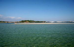 Ria de Alvor, Portimão