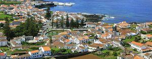Santa Cruz da Graciosa, Açores
