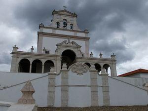 Santuario de Nuestra Señora de la Encarnación, Leiria
