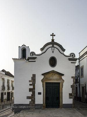 Igreja de Nossa Senhora da Piedade, Tavira