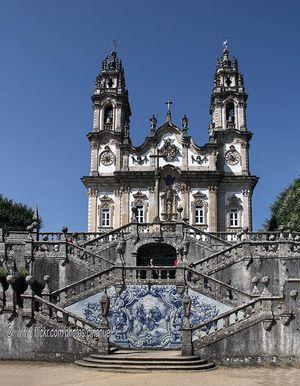 Santuario de Nossa Senhora dos Remédios