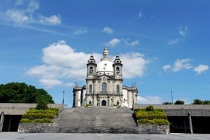 Sanctuary of Sameiro, Braga