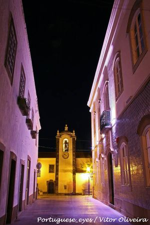 São Brás de Alportel, Algarve