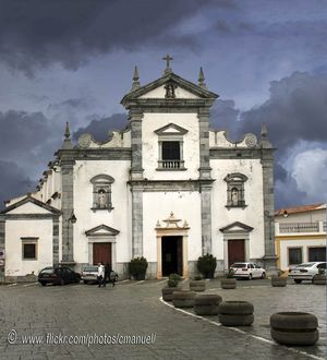 Cathedral of Beja