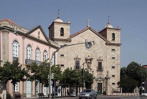Catedral de Castelo Branco