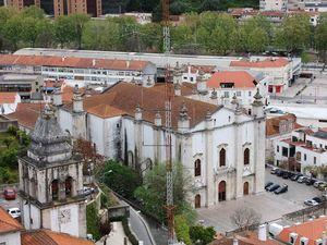 Catedral de Leiria