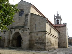 Cathedral of Vila Real