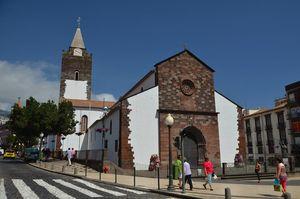 Sé de Funchal