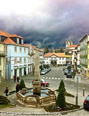 Seia, Portugal