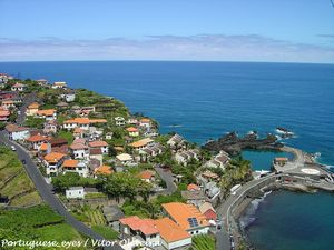 Seixal, Madeira