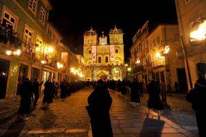 Semana Santa, Braga
