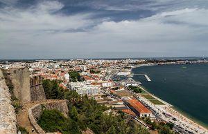 Museos en Setúbal, Portugal