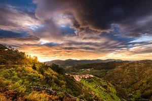 Sistelo, Serra da Peneda