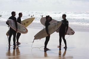 Surf Alentejo