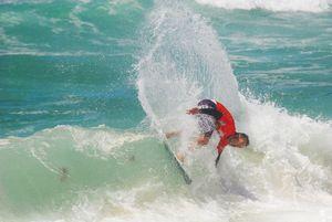 Surf in Mafra