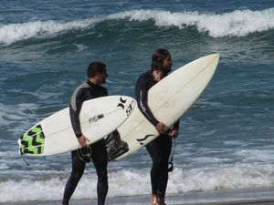 Surf in Viana do Castelo