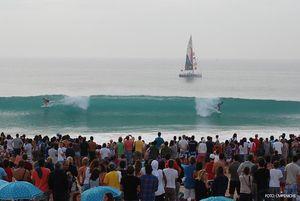 Surf en Peniche