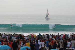 Surf in Peniche