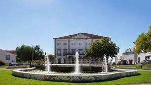 Teatro Garcia de Resende, Évora
