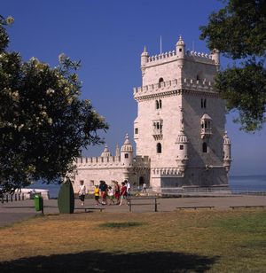 Belem Tower (Torre de Belém)