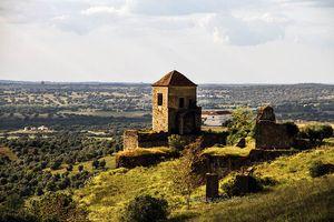 Torre do Abade