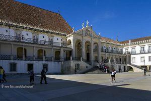 Universidade Velha de Coímbra