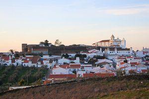 Veiros, Alentejo, Portugal