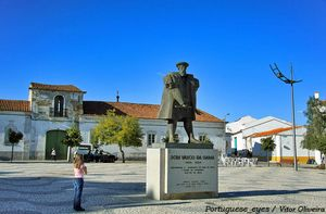 Vidigueira, Portugal