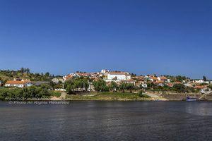 Vila Nova da Barquinha, Portugal