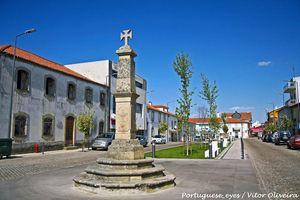 Vila Nova de Foz Côa, Portugal