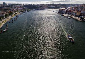 Vila Nova de Gaia, Rio Douro