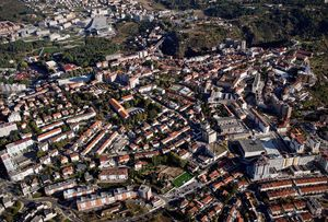 Vila Real, Portugal