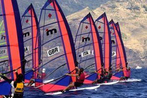 Windsurf Madeira
