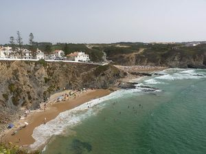 Zambujeira do Mar, Portugal