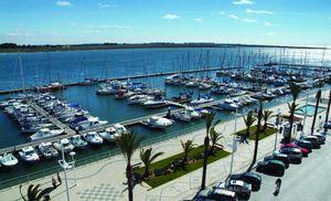 Zona Ribeirinha, Vila Real de Santo António, Algarve