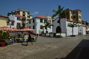 Historical Centre of Funchal